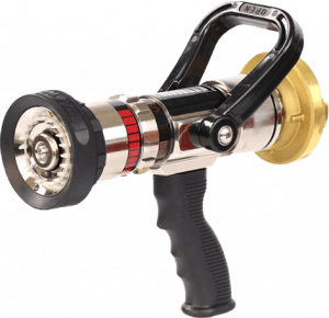 Multifunction Fire Nozzle